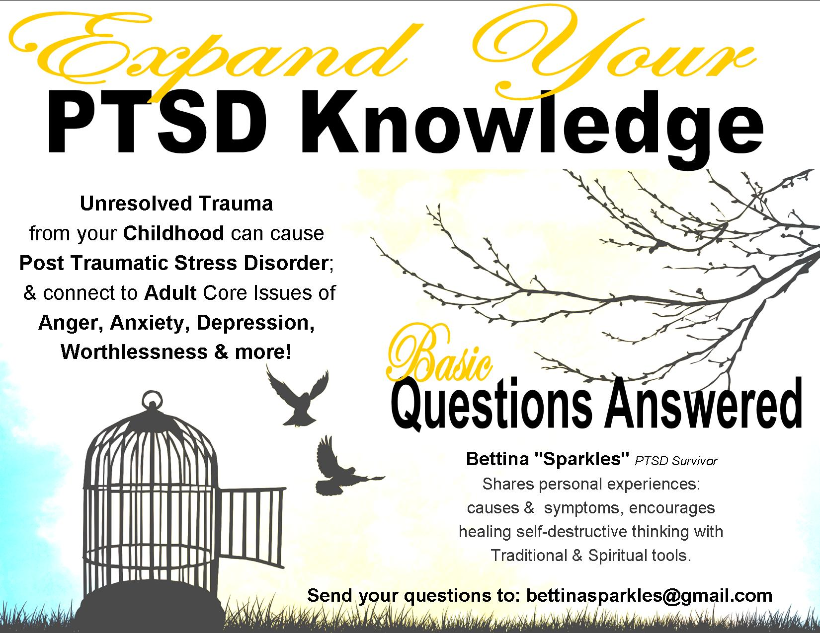 expand your PTSD knowledge 2.20.16