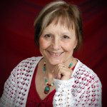 Bettina Sparkles Obernuefermann author and PTSD support