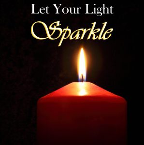 let your light sparkle 1