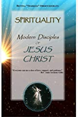 "Bettina ""Sparkles"" Obernuefemann Spirituality Modern Disciples of Jesus"